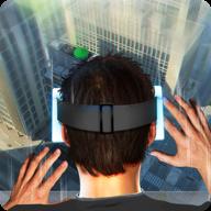 下降VR模拟器游戏2020内购版v1.09