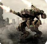 机器人战场游戏无限金币版v1.65