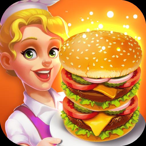 美食烹饪大亨游戏无限金币福利版v1.32