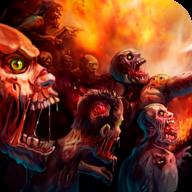 僵尸黎明切尔诺贝利游戏中文版v1.0