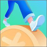 爱步行走路赚钱appv1.0.1安卓版