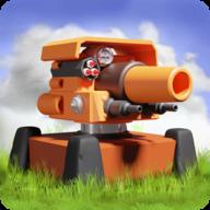 塔防玩具大战2安卓中文版v1.21