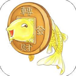 鱼越龙门网赚appv1.1 安卓版
