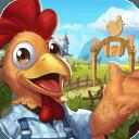 全家吃鸡农场养殖赚钱appv1.0安卓版