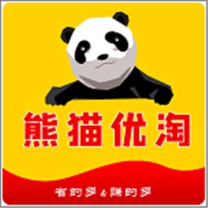 熊猫优淘手机购物appv1.6.3