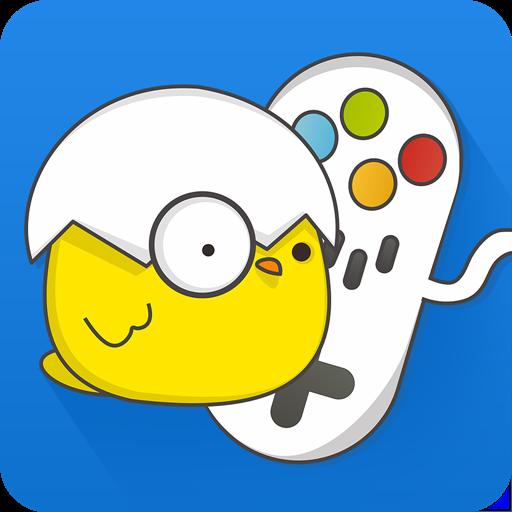 小鸡游戏盒破解版官方正式版v1.1.0免费版