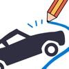 抖音画个车游戏官方版v1.0.0安卓版