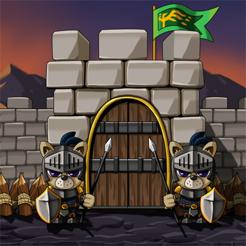 守城战之王无限金币红宝石破解版1.0.3
