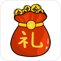淘礼包网赚app领红包v1.0.0安卓版