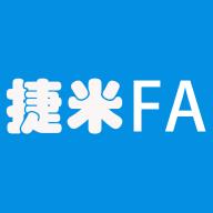 捷米FA品牌管理appv1.2.1