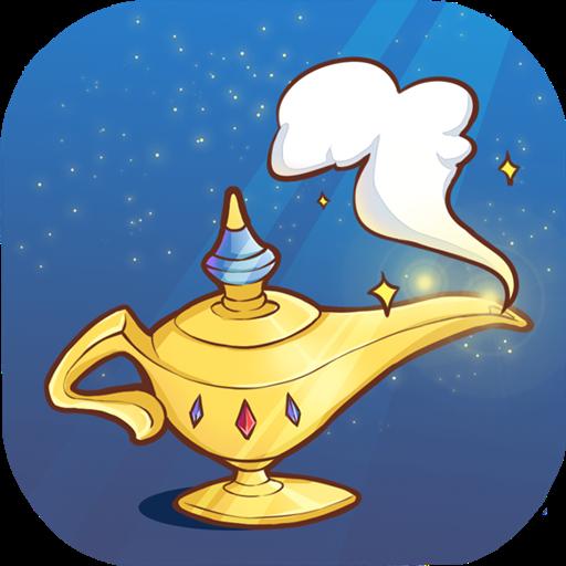 神灯世界2.0升级稳定版本官方最新版