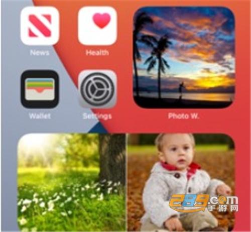 照片小部件app官方版