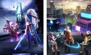 风刃时空游戏2021最新版