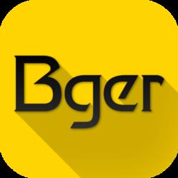 bger视频制作破解版v2.0.0.9 安卓无水印版