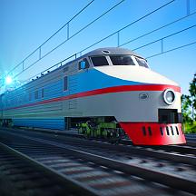 electric trains电动火车模拟中文安卓版