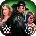 WWE美国职业摔跤游戏破解版1.36.185