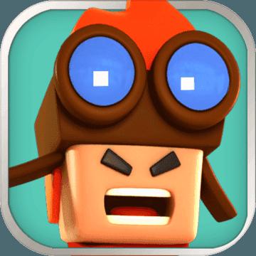 小小英雄破解版全人物解锁最新免费版v1.0.3.0破解版