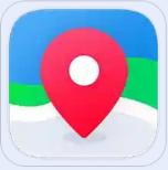 petal maps手�C定位�Ш�appv1.0