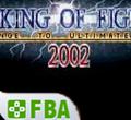 拳皇2002手机版中文版v1.0