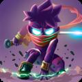 战斗忍者模拟器破解版全忍者解锁免费版v1.6破解版