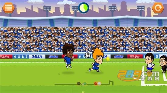 足球挑战赛最新手机安卓版下载