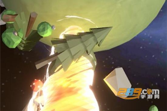 龙卷风行星游戏安卓版