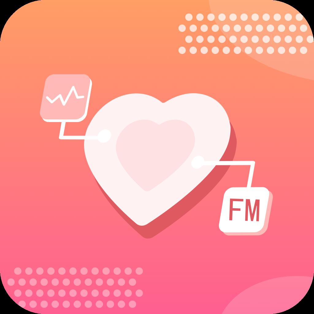 FM情感收音�Capp最新版v1.0.0安卓版