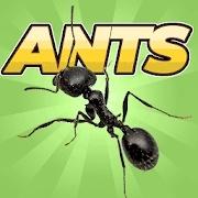 蚂蚁模拟器无限食物版破解版v2.2.5 安卓无限生命版
