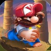 丛林跳跃冒险游戏无限金币版v1.02.5026