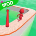 水上快跑3d最新破解版下载v1.6.5安卓版