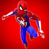 英雄蜘蛛格斗手机汉化版v9.0