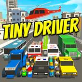 小司机游戏最新正式版v0.6安卓版