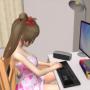虚拟女友模拟器无限道具版v1.0.0安卓版
