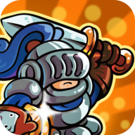 空闲骑士无限金币钻石破解版1.0.9