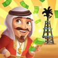 石油大富豪最新破解版无限内购免广告安卓版v1.0.5最新版