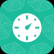 桌面悬浮时钟app手机版2021最新版