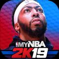 NBA2K19安卓中文版v98.0.2