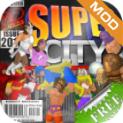 超级城市中文版(手谈汉化)v1.090最新版