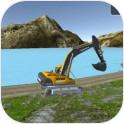 我的挖掘机贼6挖机模拟手游v1.0中文版