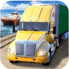 渡口卡车司机模拟驾驶2020安卓版v1.0安卓版