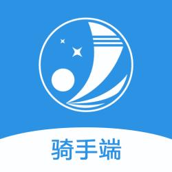 駉者骑手校园跑腿服务appv1.0