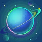 绿洲星球app挖矿赚钱v1.0.1安卓版