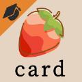 英语单词卡在线英语学习appv1.0