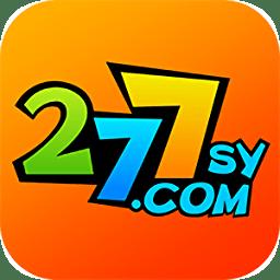 277游戏盒破解GM权限版v2.0.3安卓版