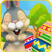 兔子跑酷复活节单机免费手游v1.0.1安卓版