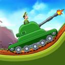 坦克爬坡登山赛车免费单机手游v1.0w88优德版