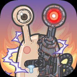 最强蜗牛无限钻石破解版v1.0安卓版免费版