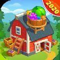 夏季水果农场游戏赚钱版v1.0