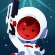 星际队长破解版无限钻石版v1.1.0破解版