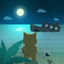 逃离动物岛最新中文版v1.01